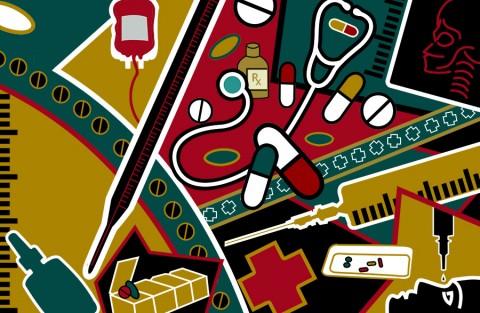 Get Smart About Antibiotics Week is November 16th-22nd, 2015