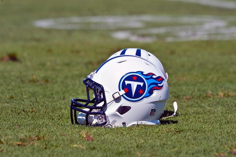 Tennessee Titans announced Jon Robinson as new General Manager Thursday. (Jim Brown-USA TODAY Sports)