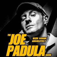 The Joe Padula Show on 1400am WJZM