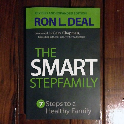 The 8-week study is based on The Smart Stepfamily, by Ron Deal