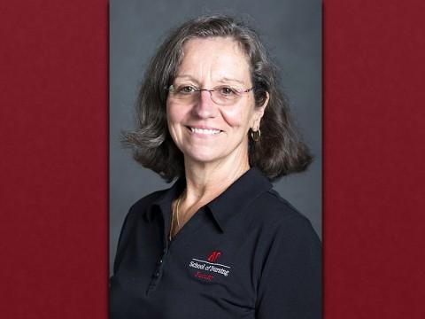 APSU's Dr. Grace Moodt