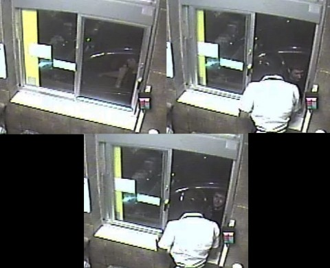 If you can identify the suspect in these photos call Detective Bartel at 931.648.0656 Ext 5144 or the CrimeStoppers TIPS Hotline at 931.645.TIPS (8477).