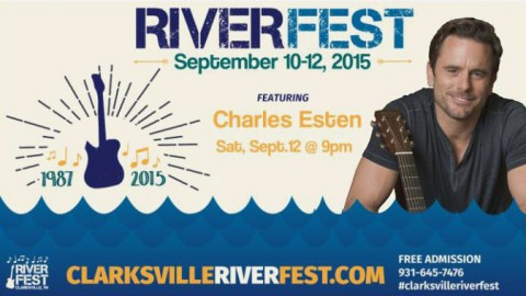 Clarksville's Riverfest Celebration 2015
