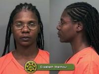Elizabeth Rita Walthour