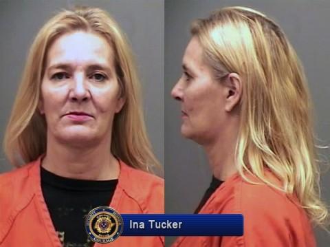 Ina Tucker