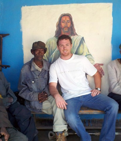 A mission trip to Uganda inspired the giving concept behind Providence Auto Group.