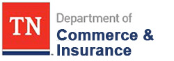 Tennessee Department of Commerce and Insurance - TDCI