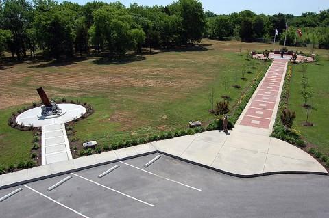 Tennessee Fallen Firefighters Memorial