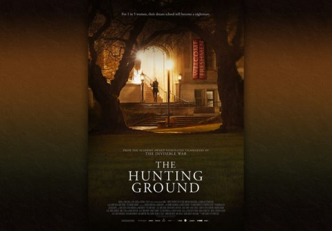 """Free screening of """"The Hunting Ground"""" at APSU Thursday."""
