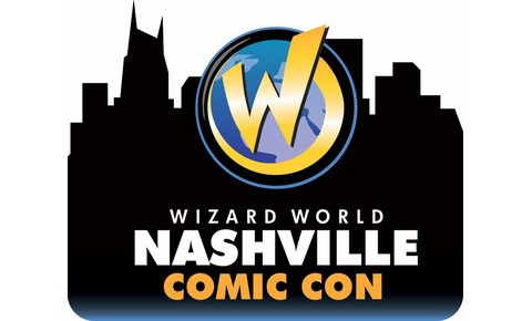 Wizard World Comic Con - Nashville