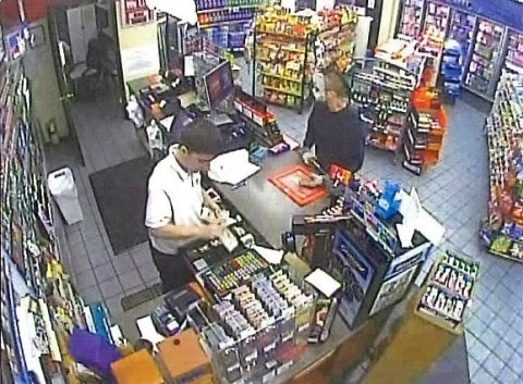 If you can identify the suspect call Detective Bartel at 931.648.0656 Ext 5144 or the CrimeStoppers TIPS Hotline at 931.645.TIPS (8477).
