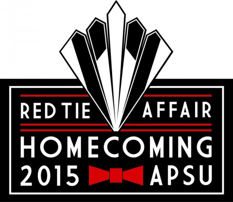 2015 APSU Homecoming - Red Tie Affair