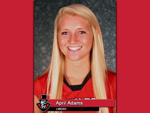 APSU April Adams
