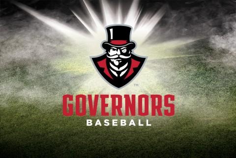 Austin Peay Men's Baseball. (APSU Sports Information)