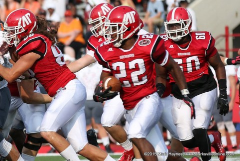 Austin Peay Football plays Tennessee Tech to end the season Saturday.