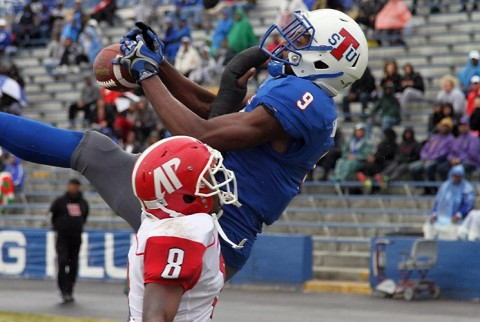 Austin Peay Football loses to Tennessee State Saturday. (APSU Sports Information)
