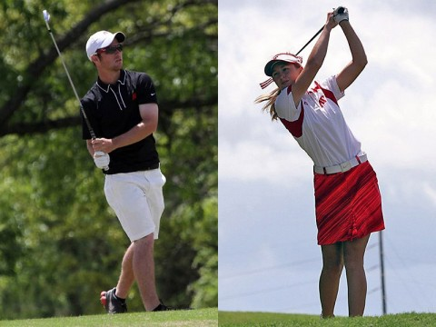 Austin Peay Men and Women's Golf Teams set to host F&M Bank APSU Intercollegiate. (APSU Sports Information)