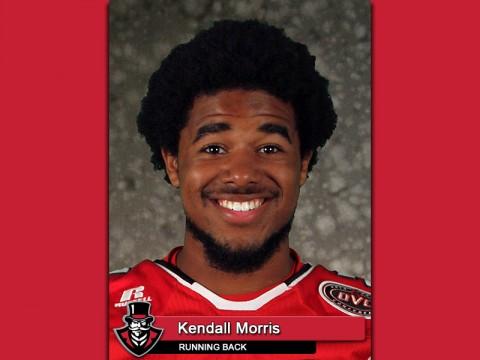 APSU Kendall Morris