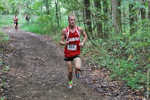 Austin Peay Cross County. (APSU Sports Information)