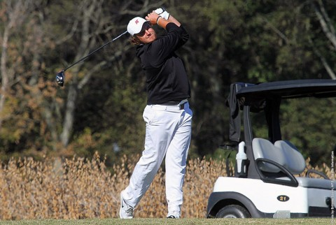 Austin Peay Men's Golf. (APSU Sports Information)