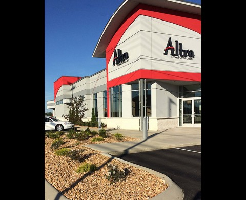 Altra Federal Credit Union's new location on Wilma Rudolph Boulevard to open October 13th.