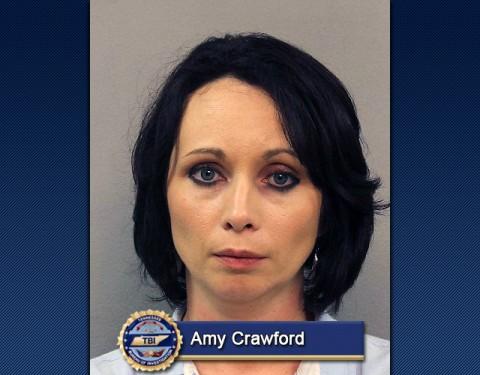 Amy Crawford