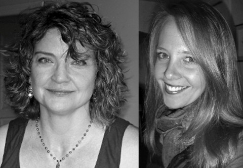 Poets Angela Ball and Ashley Seitz Kramer to read at Austin Peay on October 22nd.