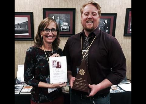 Civil War diary edited by Austin Peay State University faculty wins Duke award