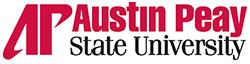 Austin Peay State University - APSU - logo