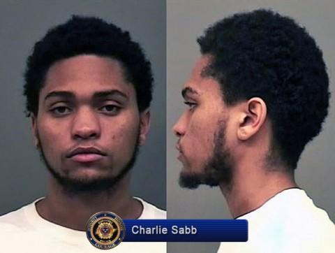 Charles Sabb
