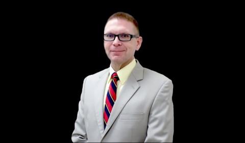 Dr. E. Thomas Bernhoffer