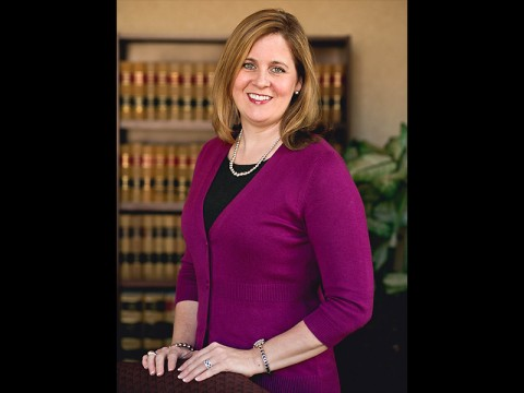 Jill Bartee Ayers of Clarksville has been appointed as Circuit Court Judge for 19th Judicial District by Governor Bill Haslam.