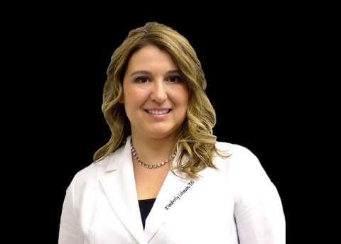 Dr. Kimberly Lehman