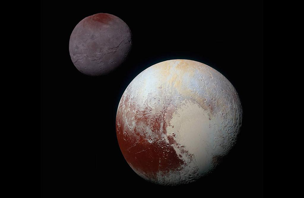 Kerberos Moon Of Plluto: NASA's New Horizons Spacecraft Images Show Complex History