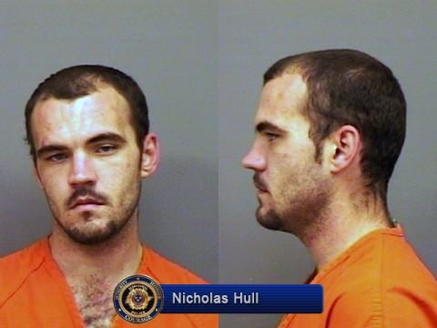 Nicholas Jeffery Hull