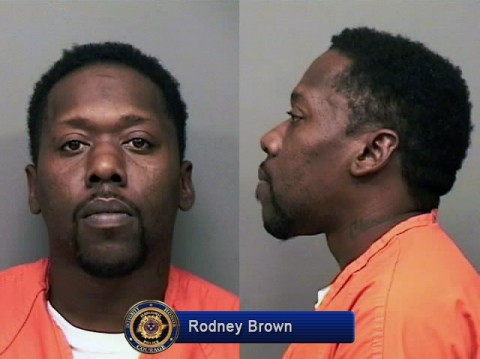 Rodney Brown