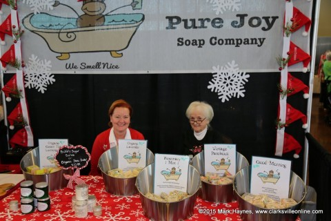 Pure Joy Soap Company