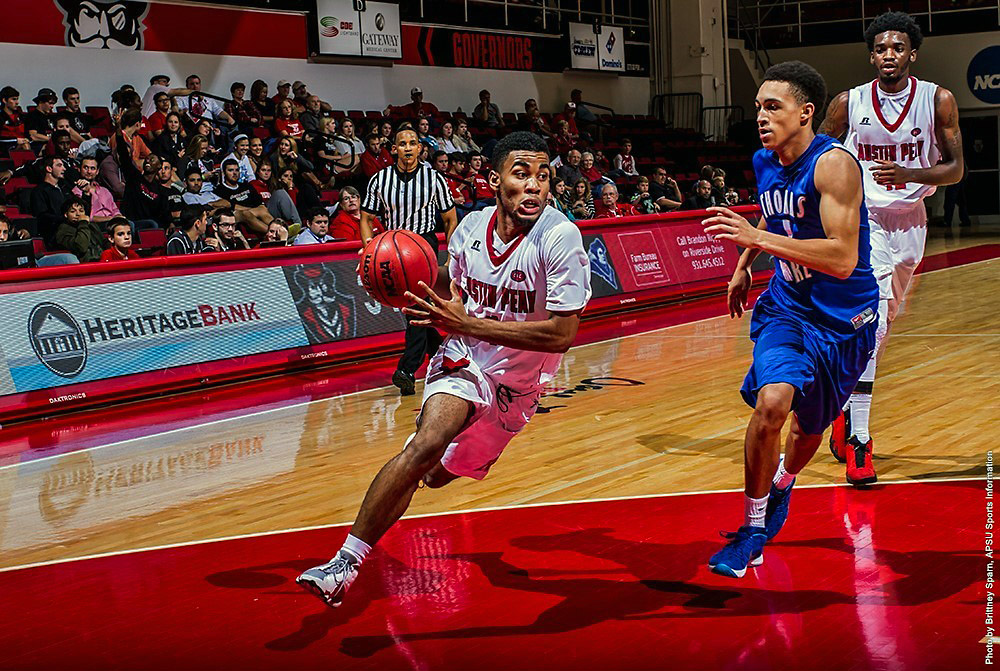 Austin Peay Men's Basketball play Sewanee Thursday night in final exhibition game. (APSU Sports Information)
