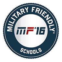 APSU named 2016 Military Friendly School