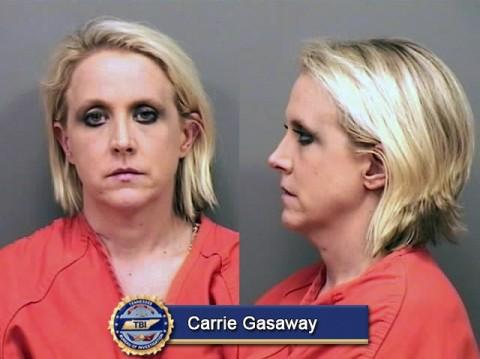 Carrie Gasaway