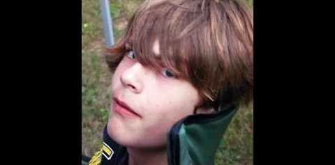 Clarksville Police are searching for runaway Christian Stehle