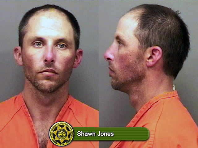 Shawn Jones net worth salary