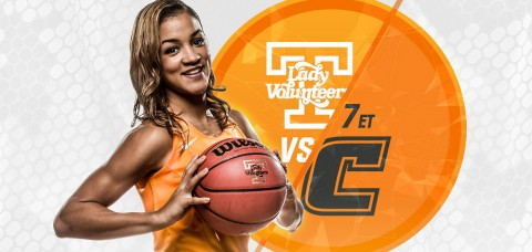 Tennessee Lady Govs Basketball. (UT Athletics Department)