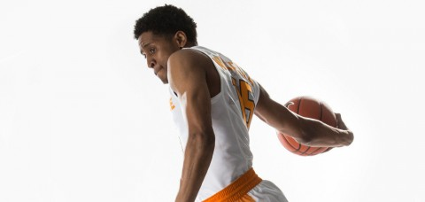 Tennessee hosts the Runnin' Bulldogs in the first of two preliminary games in the Barclays Center Classic. (UT Athletic Department)