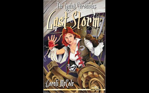 The Iqaluk Chronicles - Last Storm