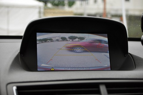 New AAA survey reveals limitations with Rear cross traffic alert (RCTA) Technology.
