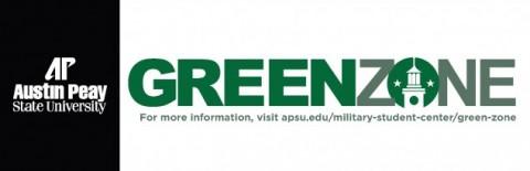 APSU Green Zone