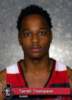 APSU Terrell Thompson