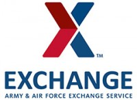 Army & Air Force Exchange Service.