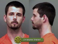Christopher James Sheldon
